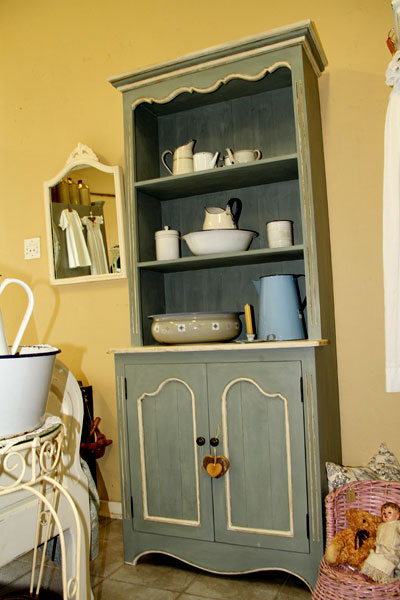 Annie Sloan Chalk Paint Cape Town