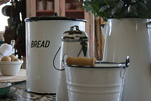 French country jugs